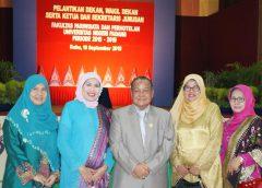 FPP UNP Siap Majukan Pariwisata dan Hotel