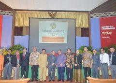 Peresmian Fakultas Pariwisata dan Perhotelan