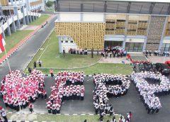 Kegiatan PKMB Fakultas Pariwisata dan Perhotelan