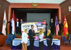 Kunjungan Politeknik Sutan Idris Shah Malaysia