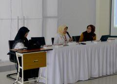 Diskusi FPP bersama Perwakilan DPR RI Tentang Pelaksanaan UU No 10 Tahun 2009