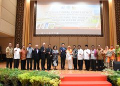 FPP UNP selenggarakan Seminar Internasional bertajuk International Conference on Culinary Fashion Beauty and Tourism (ICCFBT)