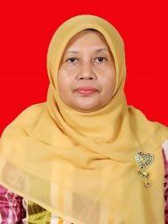 Prof. Dr. Ir. Anni Faridah M.Si.